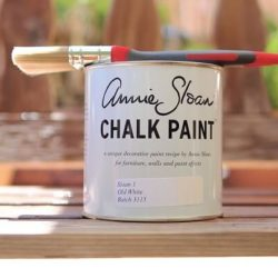Pintur Chalk Paint