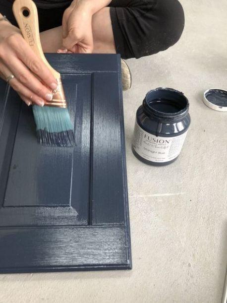 Diferencia entre esmalte sintético y esmalte acrílico