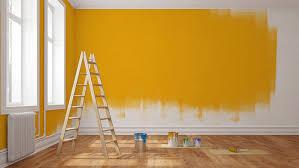 Como pintar una habitación