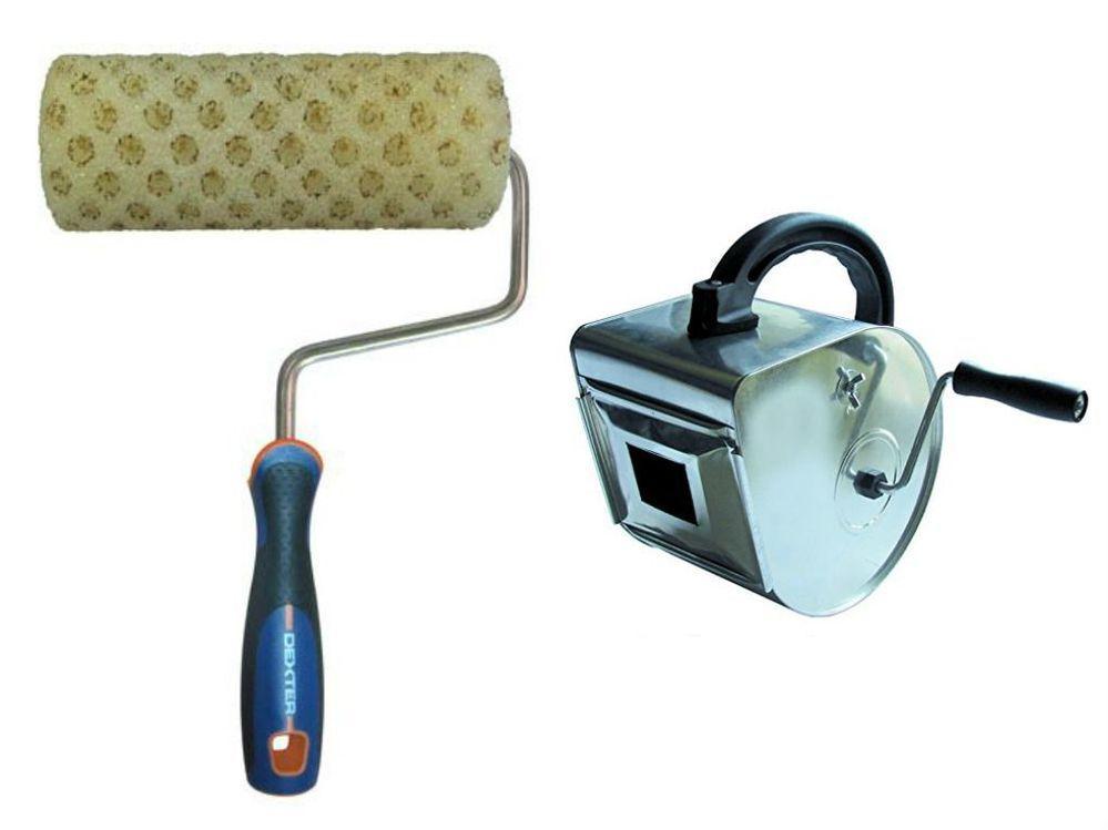 herramientas para gotele