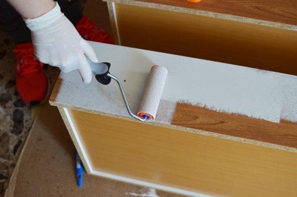 Pintor muebles Barcelona