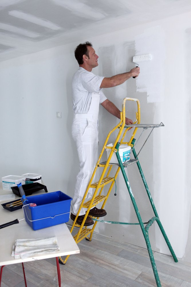 Pintor profesional Barcelona